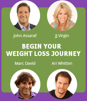 John Assaraf Winning The Game Of Weight Loss Webinar Registration